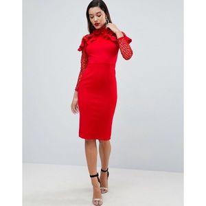 ASOS Midi Pencil Dress